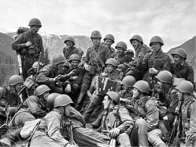 """""""11603 воина (в том числе 86 женщин) во время Великой Отечественной войны удо..."""