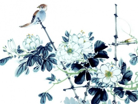 2012 August 07 Famous Chinese Painting Blog