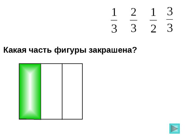 Какая часть фигуры закрашена? Математика 5 класс. Н.Я.Виленкин. № 860.