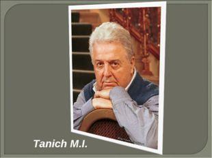 Tanich M.I.