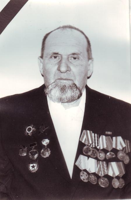 Куташенко МФ