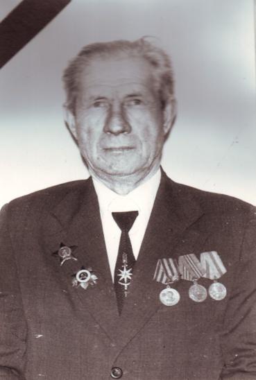 Тюлькин АГ