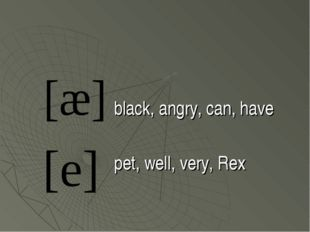 black, angry, can, have pet, well, very, Rex