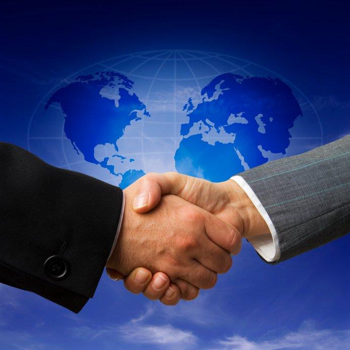 Networking Handshake