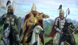 Историки РК: празднование 550-летия Казахского ханства поднимет дух народа