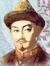 Жангир, Хан Внутренней Или Бокеевской Орды (годы правления: 1824 — 1845 гг.)