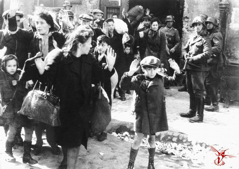 jews deprived of human rights during world war ii Israel just blacklisted a group that helped jews during and after world war ii or any other violations of international humanitarian or human rights.