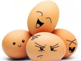 1.Яйца делятся на 2 категории, назовите их. Диетические и столовые. 2. В как