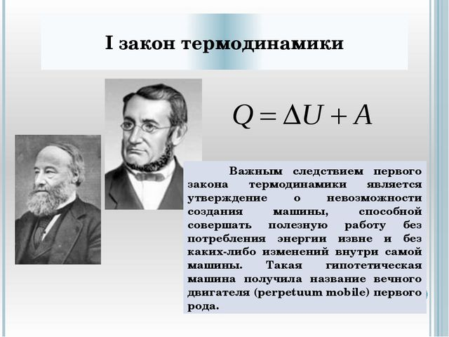 Творцы науки У а т т т Ш е р н Д ж о у л ь е н л ь К в и н а о л ь Б ц м е р...