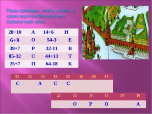 28+10А14+6 И 6+9О54-3Е 38+7Р32-11В 85-32С44+13Т 25+7П64-18К 5