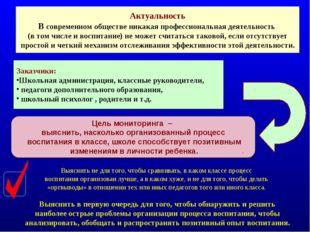Актуальность В современном обществе никакая профессиональная деятельность (в