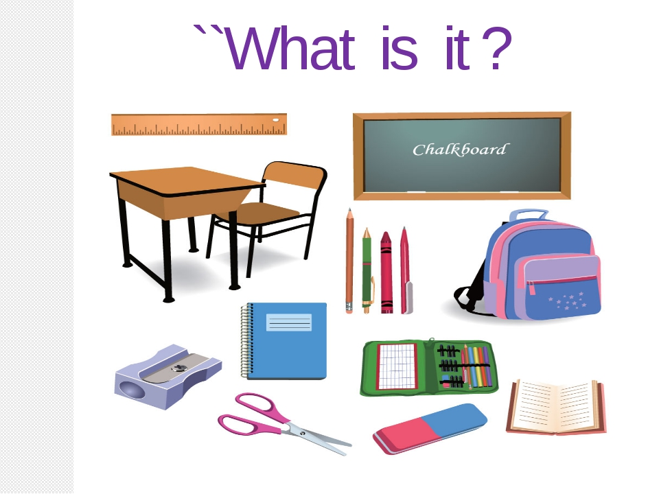 ``What is it ?