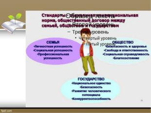 Требования к условиям реализации основной образовательной программы кадровые