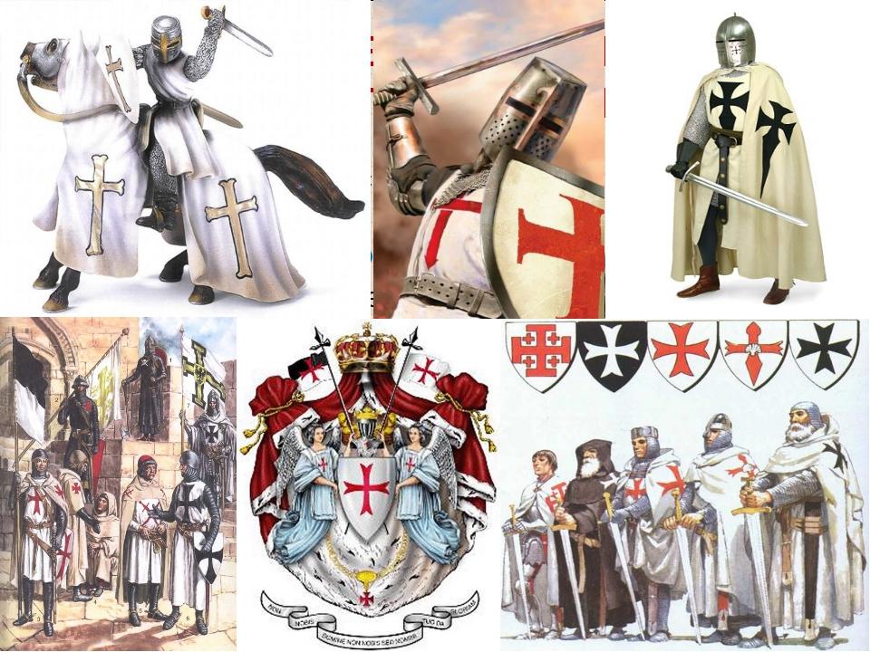 ПОЧЕМУ КРЕСТОВЫЕ ПОХОДЫ ПОЛУЧИЛИ ТАКОЕ НАЗВАНИЕ? Речь папы прерывалась возгла...