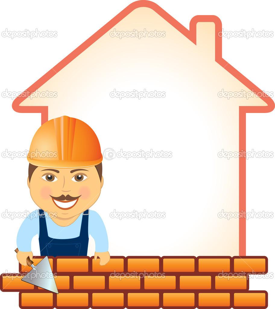 http://static8.depositphotos.com/1070259/939/v/950/depositphotos_9394164-Builder-with-trowel-bricks-and-house-silhouette.jpg