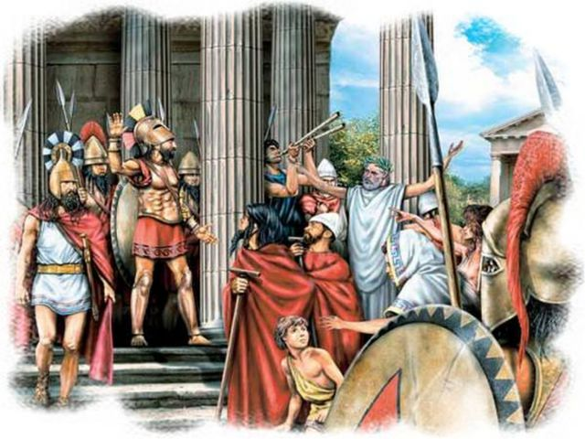 ancient greece the kings essay A woman's role in ancient greece essayrunning head: a woman's role in ancient greece: 1000-500 bc a woman's role in ancient greece: 1000-500 bc a woman's role in ancient greece most people can relate the city of athens to freedom and democracy, as well as relate the city of sparta to a highly restricted military.