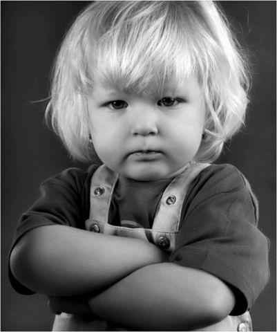Ребенок-молчун. Почему ребенок не говорит в 1,5 года фото 1