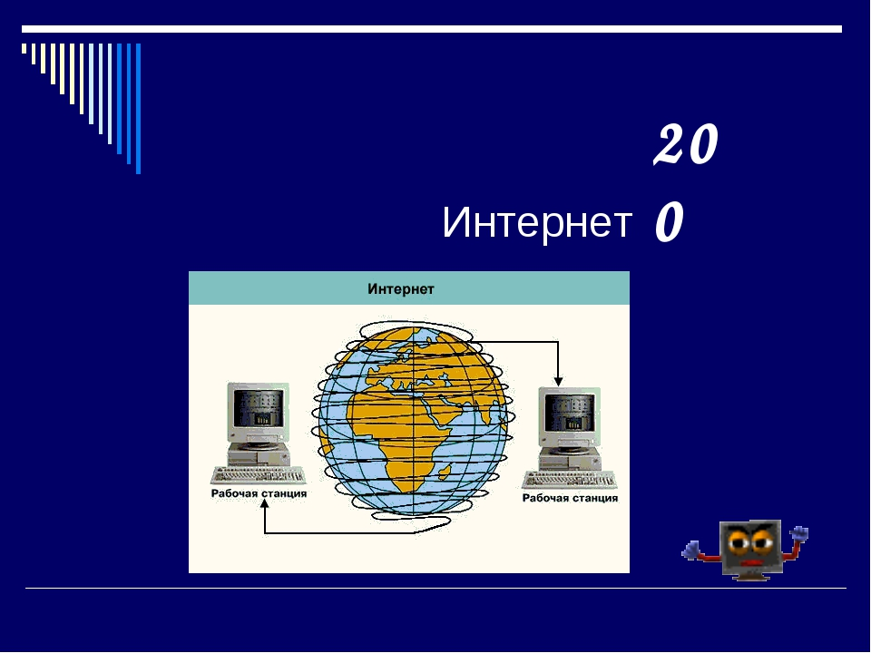Интернет 200