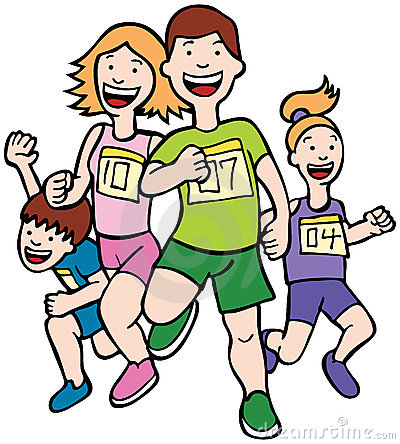 http://thumbs.dreamstime.com/x/runners-9437509.jpg