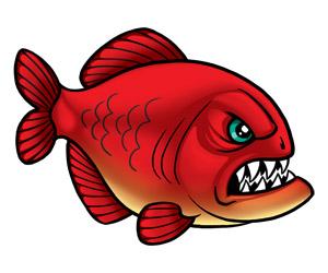 http://tatsandtags.com/images/Piranha-tattoo.jpg