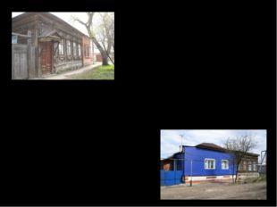 Лет пятнадцать назад краеведческий музей по заданию властей разработал специа
