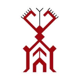 Орнамент на марийском национальном костюме - Шочынава