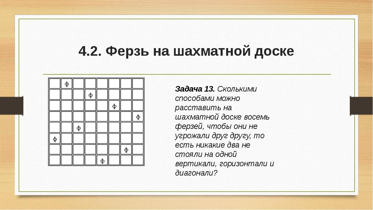 Как на доске расставить шахматы на доске
