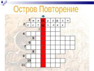 1 2 3 4 6 5 7 8 9 10 11 м и 12 р о ф о н и с т 16 ч н и к